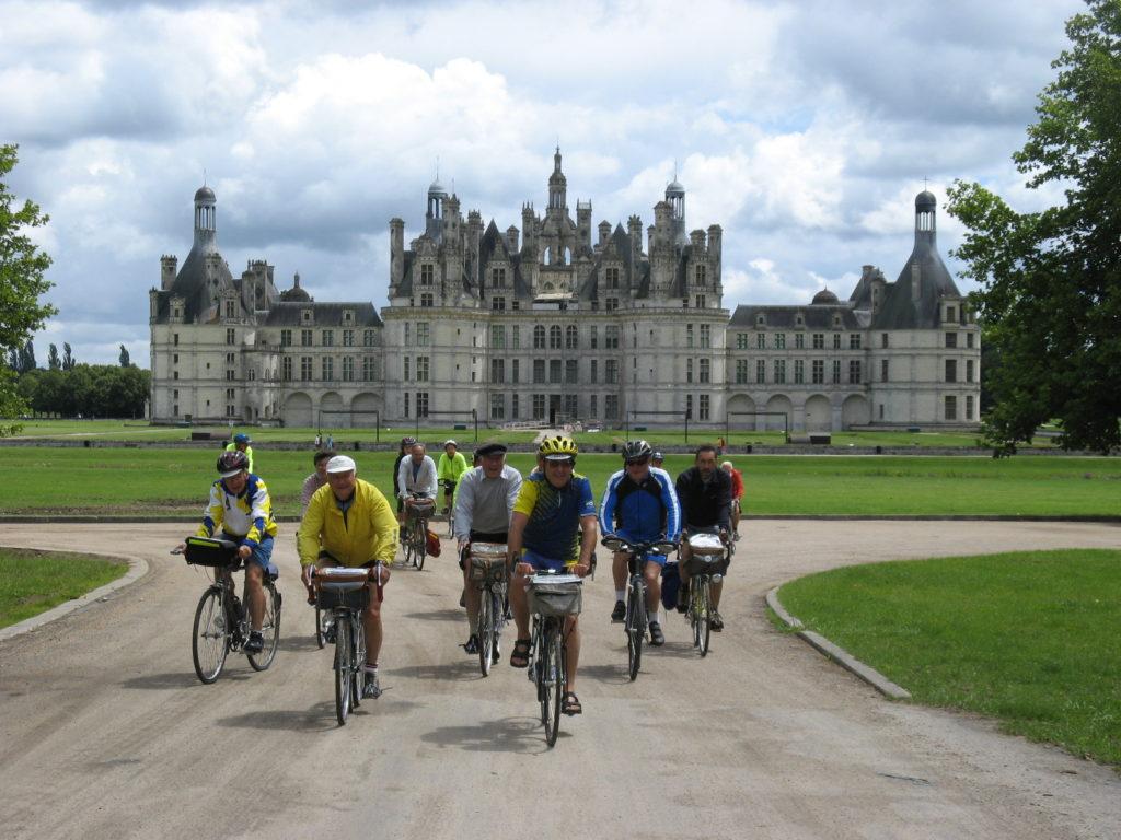 Le site historique du coreg Centre-Val de Loire